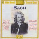 Bach - 50 Golden Moments of Classical Music