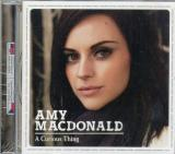 Amy MacDonald - A Curious Thing - RV