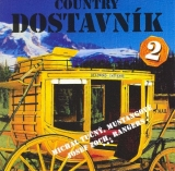 Country dostavník 2
