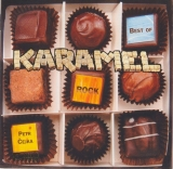Karamel – Best Of Rock Petr Čejka