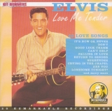 Elvis Presley - 20 Love Songs