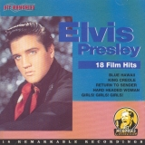 Elvis Presley - 18 Films Hits