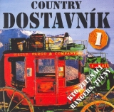 Country dostavník 1