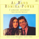 Al Bano - Romina Power - I Grandi Successi CD1