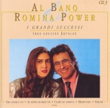 Al Bano - Romina Power - I Grandi Successi CD3