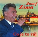 Josef Zíma - Co je to ráj