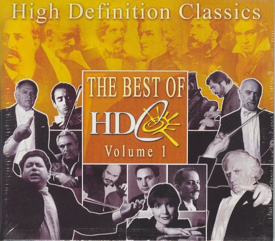 The Best Of HDC vol.1