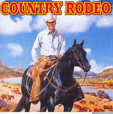 Country rodeo