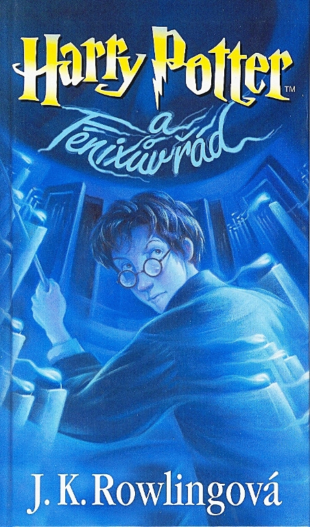 Harry Potter – Fénixův řád