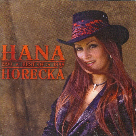 Horecká Hana - Best of 1990-1998