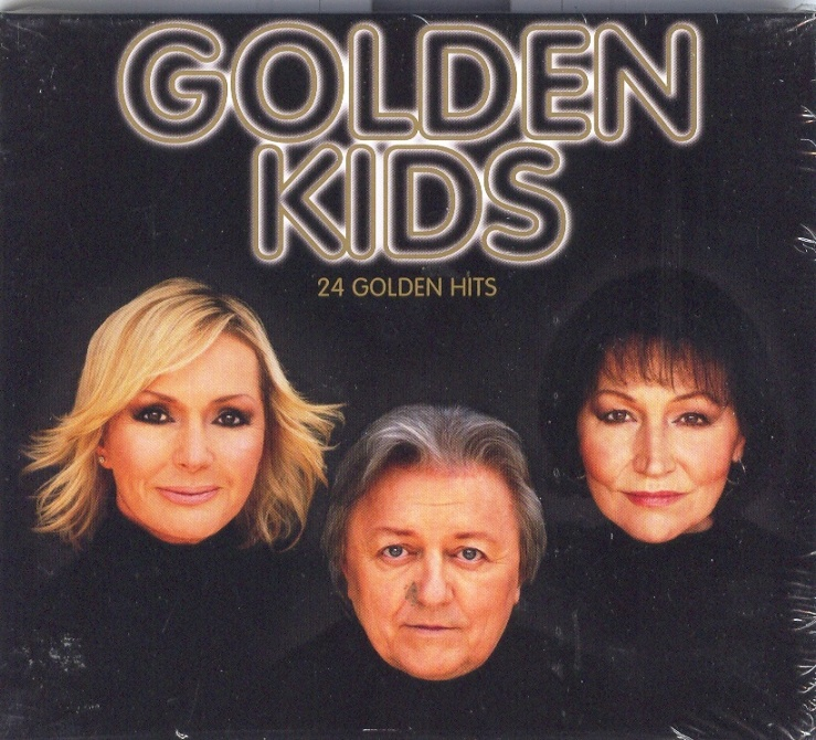 Golden Kids - 24 Golden Hits