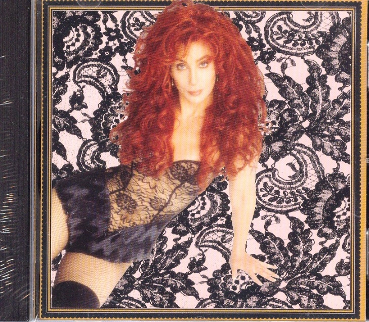 Cher - Greatest Hits 1965 - 1992