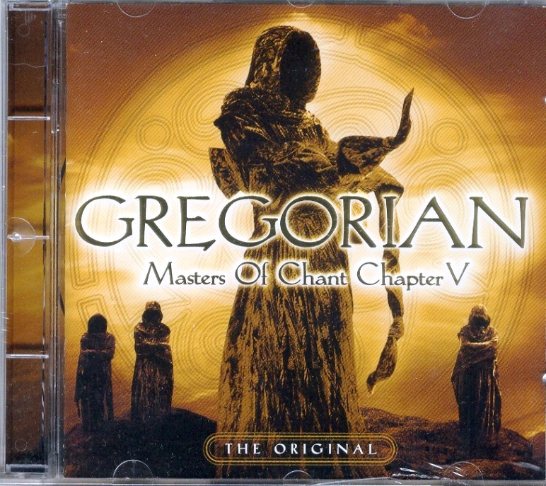 Gregorian - Masters of Chant 5