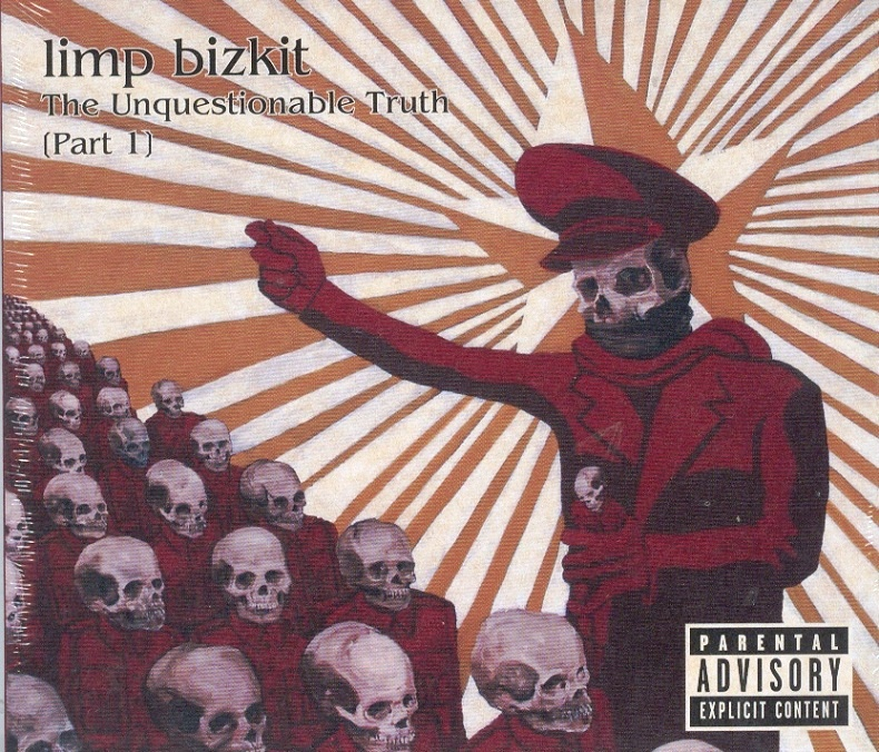 Limp Bizkit - The Unquestionable Truth 1