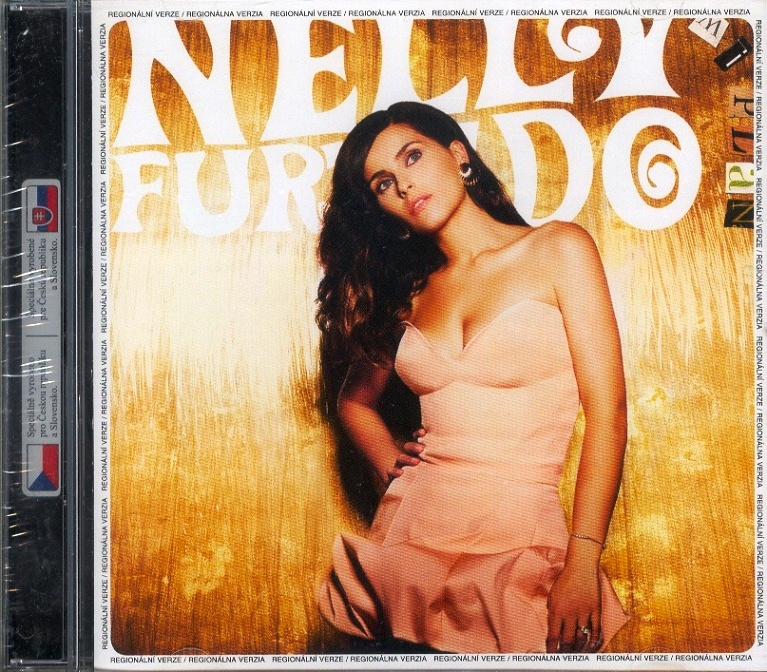 Nelly Furtado - Mi Plan - RV