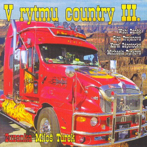 V rytmu country III.