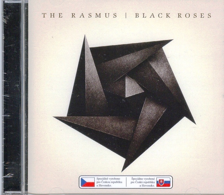 The Rasmus - Black Roses - RV