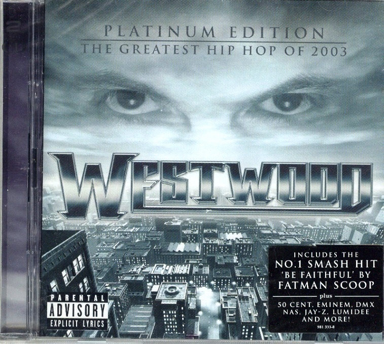 WestWood - Hip hop of 2003