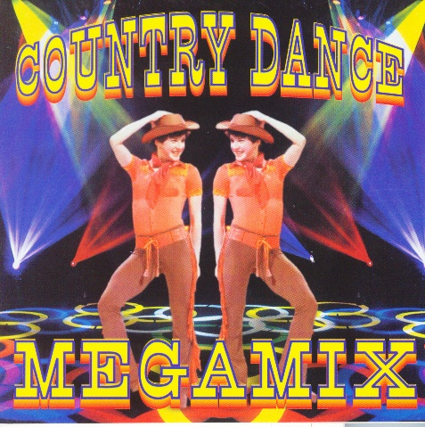 Country dance megamix 1