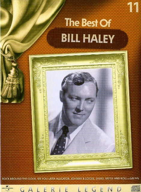 Bill Haley - The Best Of