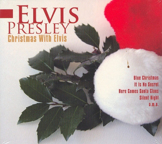 Presley Elvis - Christmas With Elvis