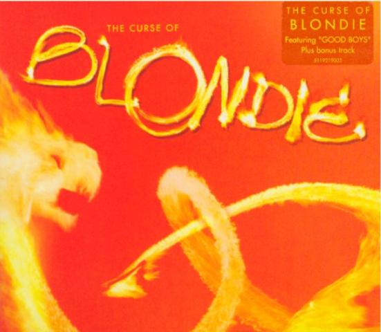 Blondie - The Curse Of